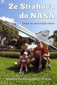 Ze Strahova do NASA